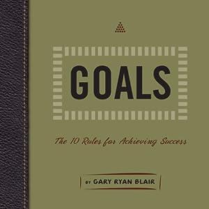 Goals Audiobook