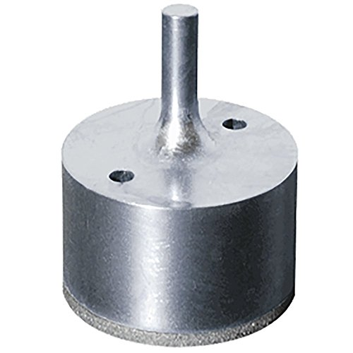 2 3/4 Inch (70mm) Electroplated Core Drill by DeFusco Industrial Supply