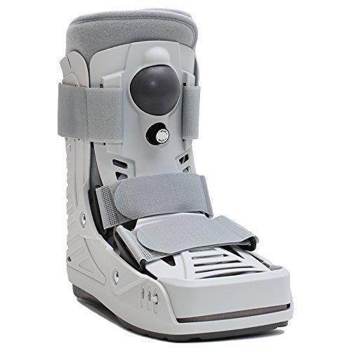 Advanced Orthopaedics Aero Walke Cam Fracture Boot, Low Top, Small by Advanced Orthopaedics