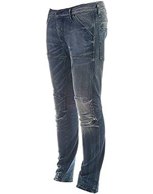 Mens Regular Slim Jeans 50744-4631-071