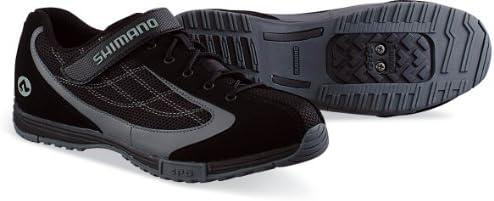 SHIMANO FN20 Zapatos (Negro/Gris, 36): Amazon.es: Deportes y aire ...