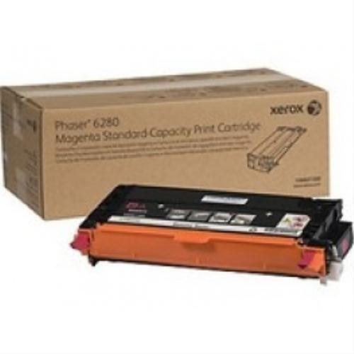 - Xerox Phaser 6280 -Original Xerox 106R01389 - Magenta Toner Cartridge -2200 pages
