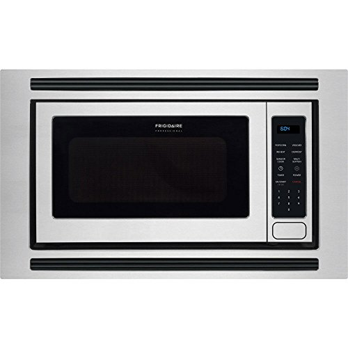FPMO209RF Frigidaire Professional Built In Microwave