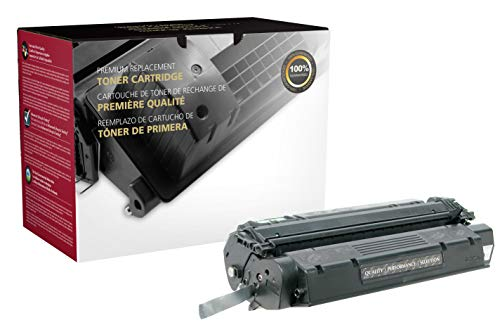 Inksters Remanufactured High Yield Toner Replacement for HP Q2613X (HP 13X) - 4k Pages (Hp Q2613x)