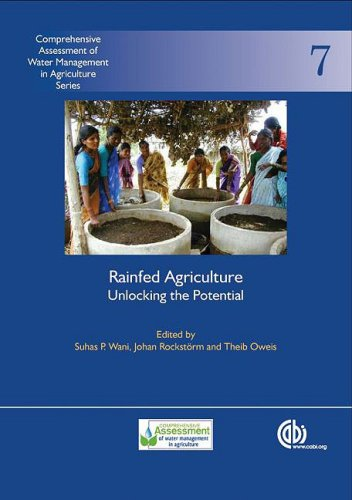 Rainfed Agriculture: Unlocking the Potential (Water And Sanitation Policy In South Africa)