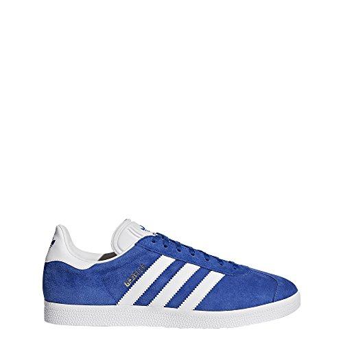 Royal Pour Adidas Homme 2 Blanc Coloris Course Gazelle De Chaussures wOx8UBqO