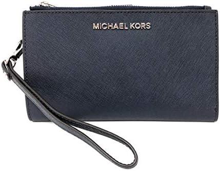 Michael Kors Saffiano Leather Wristlet product image