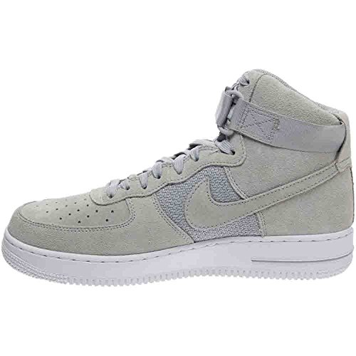 Nike Air Force 1 Hoch '07 Lv8 Mens Style: 806403 Grau