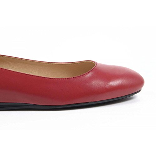 Tods Ladies Ballerina XXW0UK0K3706Y6R605