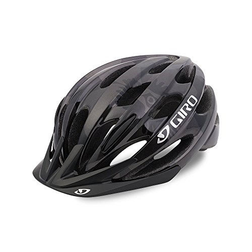 Giro Revel Cycling Helmet Black Flowers Universal Adult (54-61 cm)
