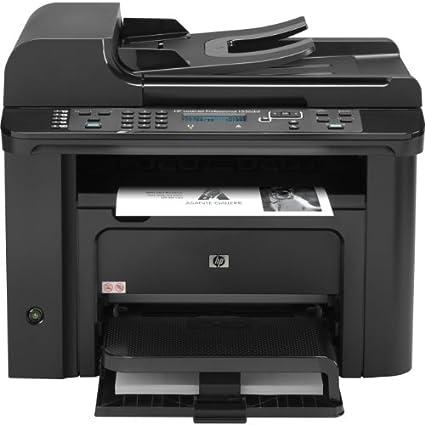 HP - Impresora multifunción (Laser, 500 páginas por Mes, La ...