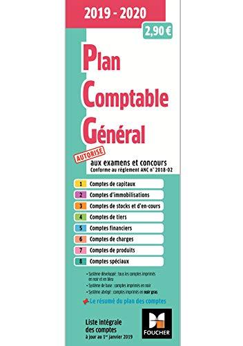 Télécharger Plan comptable général - PCG - 2019-2020 (Les ...