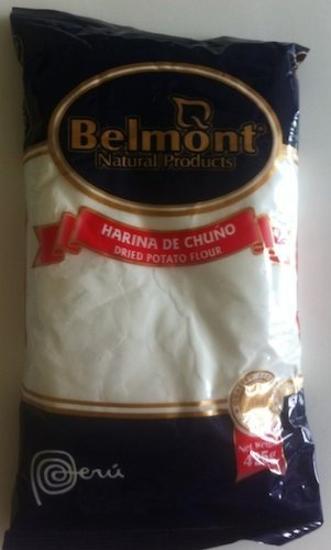 Belmont Harina De Chuño (Dried Potato Flour) Single Bag 15oz - Product
