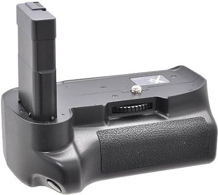 BM Premium empuñadura de batería para Nikon D3100 D3200 D3300 ...