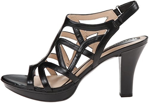 Naturalizer Women S Pressley Platform Dress Sandal