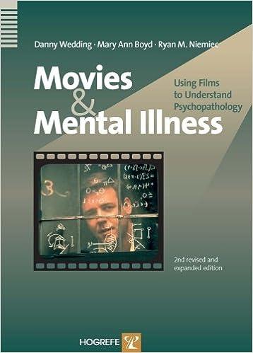 Amazon com: Movies And Mental Illness: Using Films To