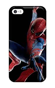 Case Cover The Amazing Spider-man 64/ Fashionable Case For Iphone 5/5s