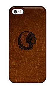 Awesome Design Native American Hard Case Cover For Iphone 5/5s