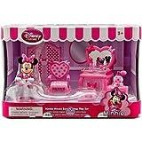 Disney Minnie Mouse Beauty Shop Play Set by Disney