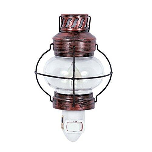Vintage Inspired Kerosene Lantern Night - Market Woodlands The Street