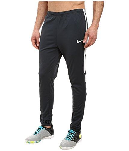Nike Herren Dry Academy Pant Football Hose, Grün (seaweed/blanco), Gr. L