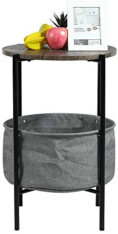 Deal of the week: eclife Round End Table