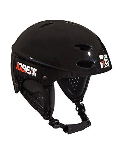 Jobe Erwachsene Helm Hustler Wake, black, M, 370015003M