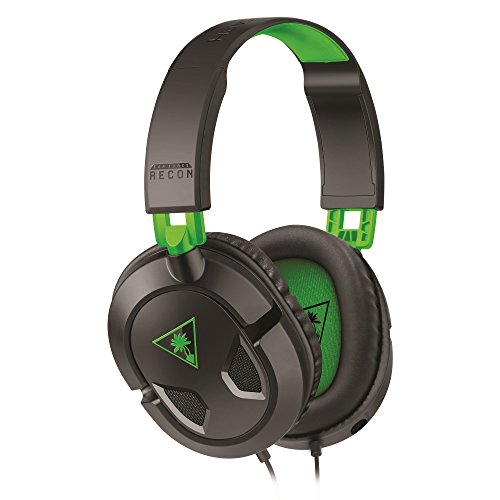 41Rh2oq FWL amazon com turtle beach ear force recon 50x stereo gaming Ear Force PX21 at creativeand.co