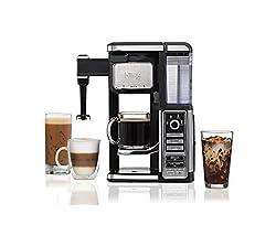 Ninja CF112 Coffee Bar Single-Serve System