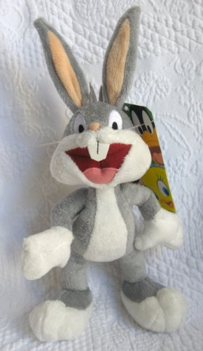 Warner Brothers Toy (Looney Tunes Bugs Bunny 10