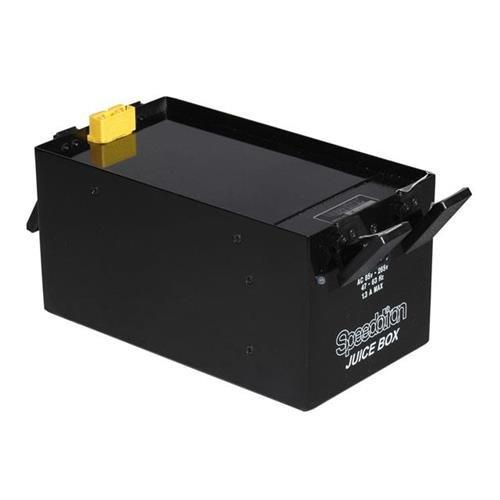 Speedotronジュースボックス鉛バッテリーfor Explorer 1500電源供給   B013TQBJ7E