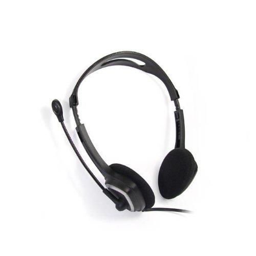 iMicro IM320 USB Headset (Microphone With Headset Usb)