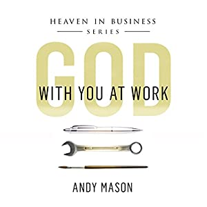 God with You at Work Audiobook