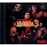 New Japan Pro Wrestling: Toukon Retsuden 3 [Japan Import]