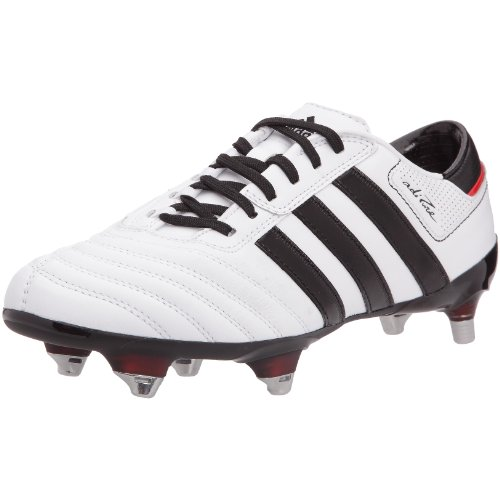 Adidas Adipure Iii X Trx Sg - G16860 Hvit-svart-rød