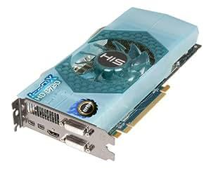 HIS H679QNT1G2M AMD Radeon HD6790 1GB - Tarjeta gráfica (AMD, Radeon HD6790, GDDR5, PCI Express 2.1, 2560 x 1600 Pixeles, 1.4a)
