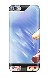 Best High-quality Durability Case For iphone 6 plus (luffy)