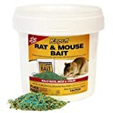 Kaput Rat Mouse Vole Bait - 60 Place Packs 61110