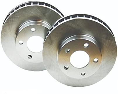 set for 98-02 Honda Accord Prelude Disc ONNURI Front Brake Rotors Acura CL 2.3L