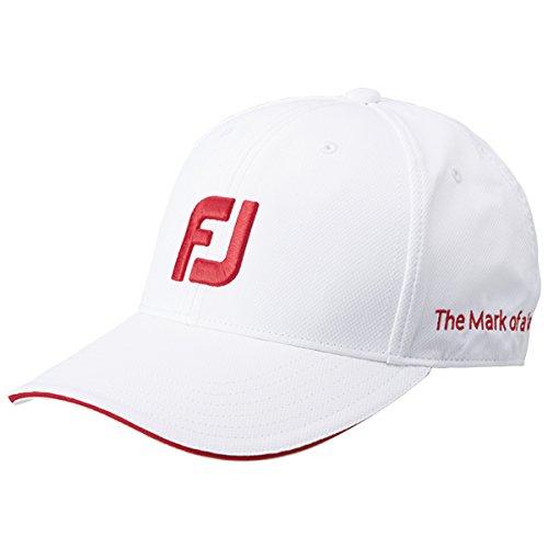 フットジョイ Foot Joy 帽子 ベーシックキャップ