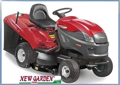 Tractor cortacésped castelgarden PTX 200 HD B & S Intek 656 ...
