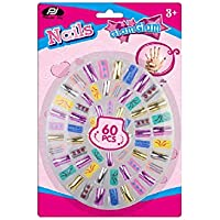 PJoy Glamglam Nails , Girls Toy - C3458