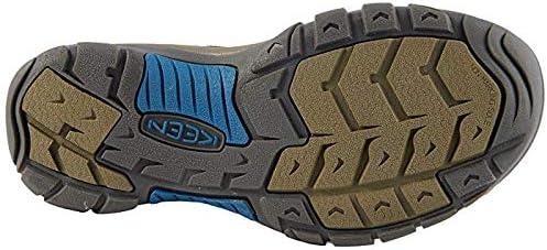 メンズ 男性用 シューズ 靴 サンダル フラット Newport Hydro - Antique Bronze/Safari [並行輸入品]