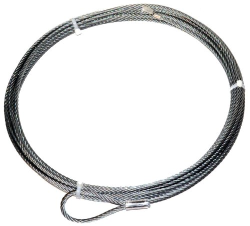WARN 61346 Wire Rope - 5/16 in. x 50 ft.