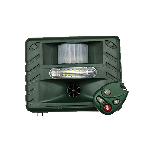 outdoor-pest-repellent-with-remote-control-strobe-light-for-rats-mice-snakes-birds-rabbits-foxes-or-