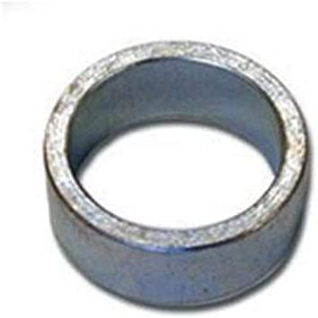 """Tow Ready Hitch Ball Reducer Bushing 1/"""" Hole to 3//4/"""" Shank"""