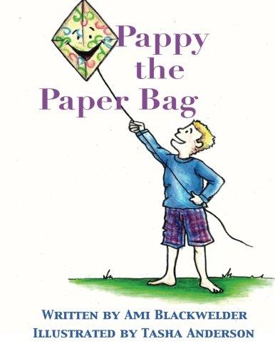 Pappy the Paper Bag pdf