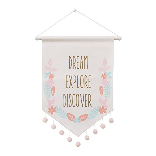 Carter's Woodland Meadow Dream, Explore, Discover Floral