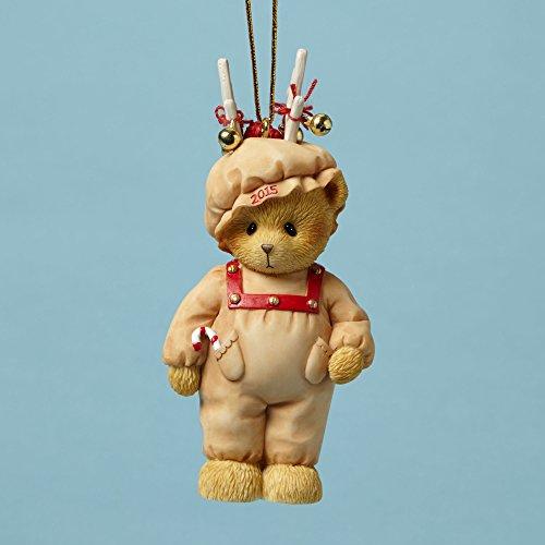 HO Bear Dressed as Reindeer DT ()