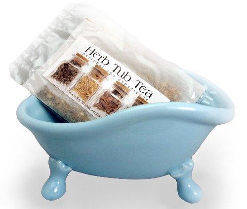 Tub Tea Original Blend, 5 pack Soy Works Candle Company
